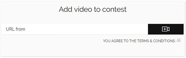 Video contests from Rewards Fuel help engage your audience